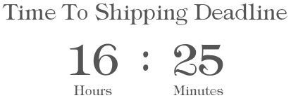 Time To Shipping Deadline